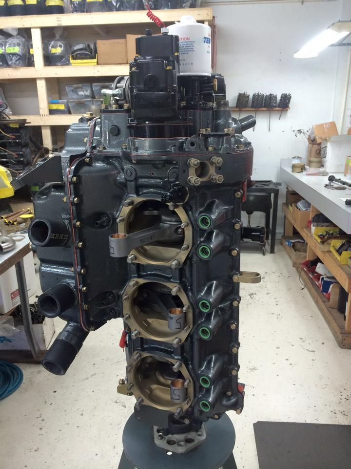 Airboat Engines – SCHMIDT AVIATION INC